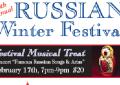New Russia Cultural Center celebrates tenth annual festival