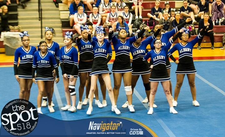 cheerleading section-3356