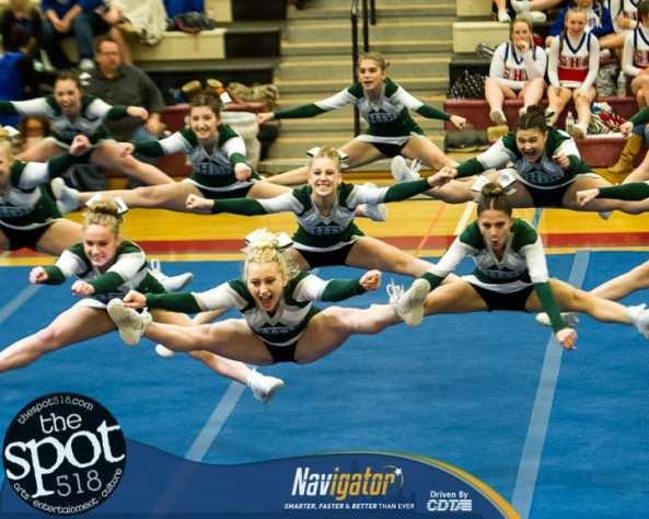 cheerleading section-3429