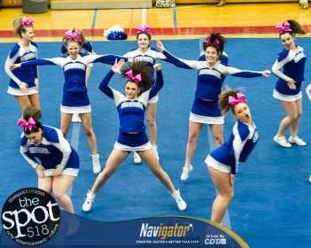 cheerleading section-3768