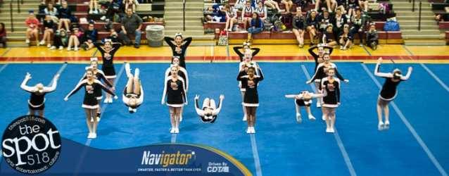 cheerleading section-3863