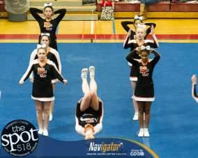 cheerleading section-3864