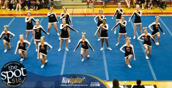 cheerleading section-3871