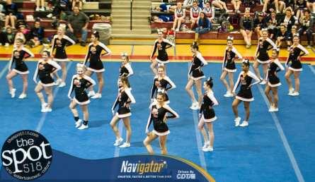 cheerleading section-3906
