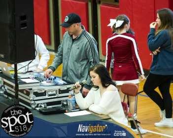 cheerleading section-4022