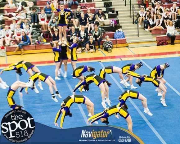 cheerleading section-4047
