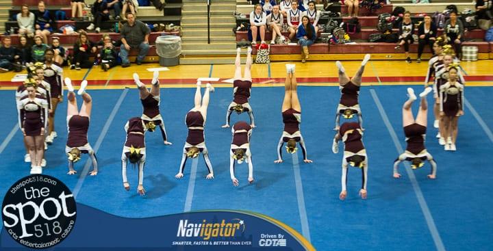 cheerleading section-4191