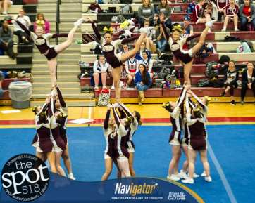 cheerleading section-4208
