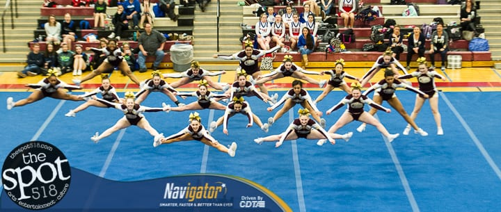 cheerleading section-4252