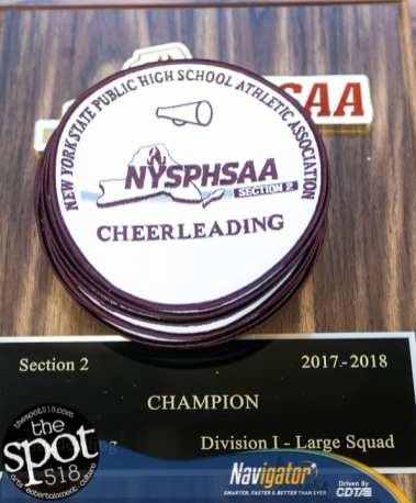 cheerleading section-5760