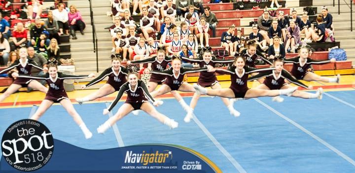 cheerleading section-5779