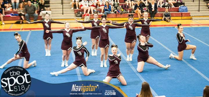 cheerleading section-5844