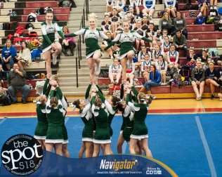 cheerleading section-5900