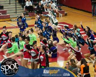 cheerleading section-5925
