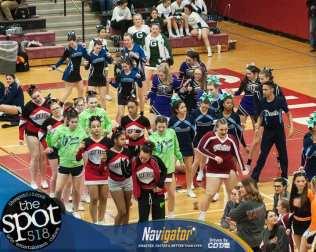 cheerleading section-5934