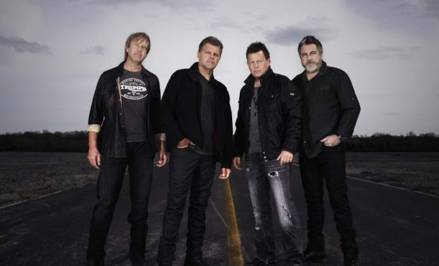 RECENTLY ANNOUNCED:Lonestar set to play Rivers Casino & Resort  Memorial Day weekend