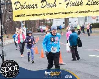 delmar dash-4309