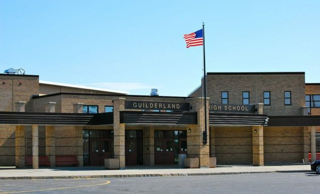 Guilderland school budget approved; Board of Ed candidates elected