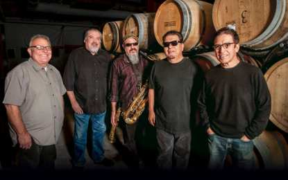 Los Lobos announced as upcoming show at The Cohoes Music Hall