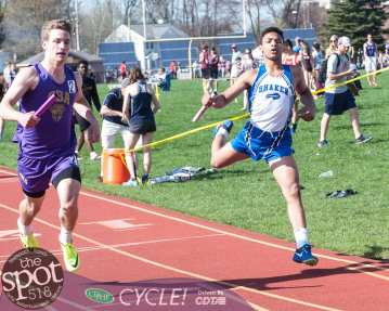 colonie relays-3000