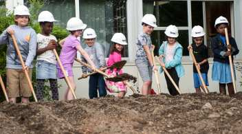shaker ground breaking-9677