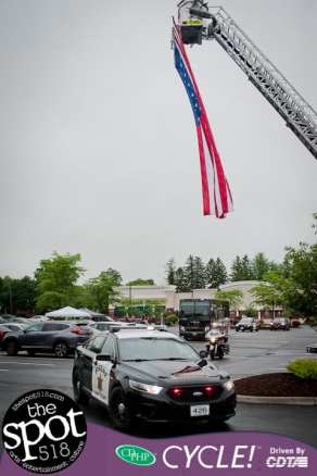 vets send off to DC-1569