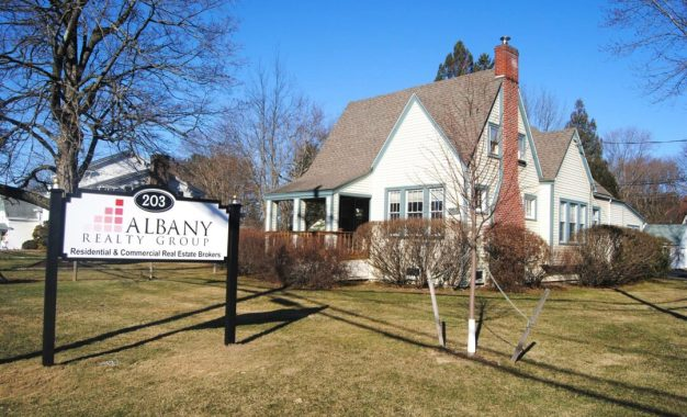 Albany Realty Group does realty with integrity