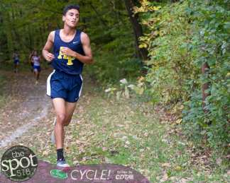 cross country-5458