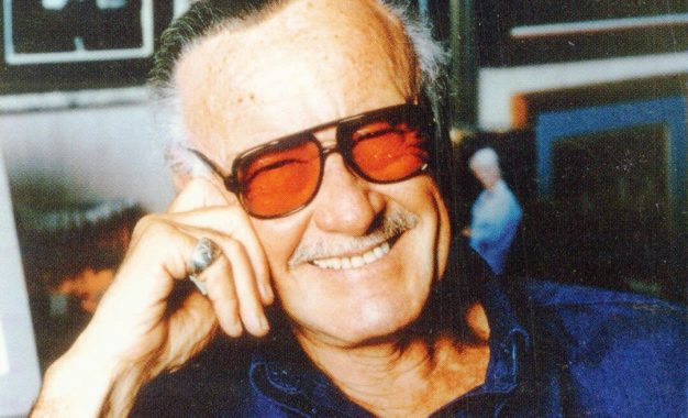 Local artists react to the passing of Marvel Comics' Stan Lee