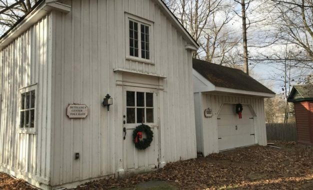 DISCOVER GLENMONT: Traveling through Bethlehem Center once took a toll on you