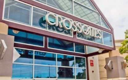 Crossgates Mall is expanding business model to fit apartments and townhouses