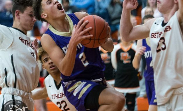 SPOTTED: CBA hands Bethlehem its first loss of the season (updated with story)