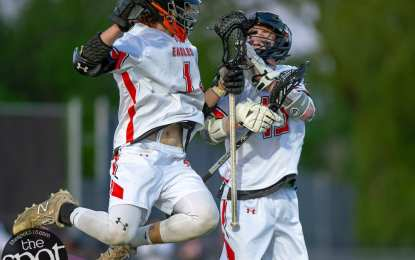 SPOTTED: Bethlehem boys roll over Shen; will play Nisky in the finals