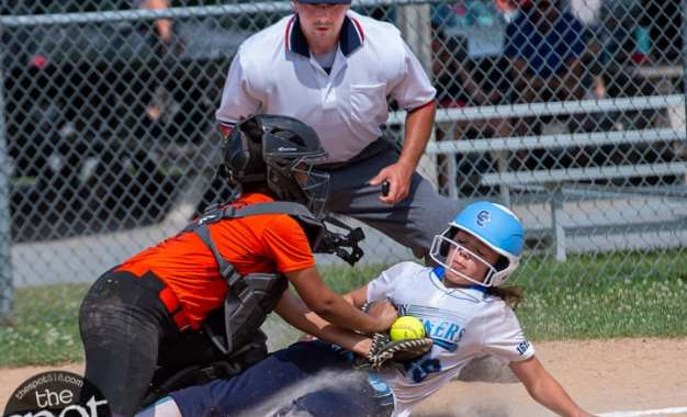 SPOTTED: Tomboys host a softball tournament; Latham and Guilderland play