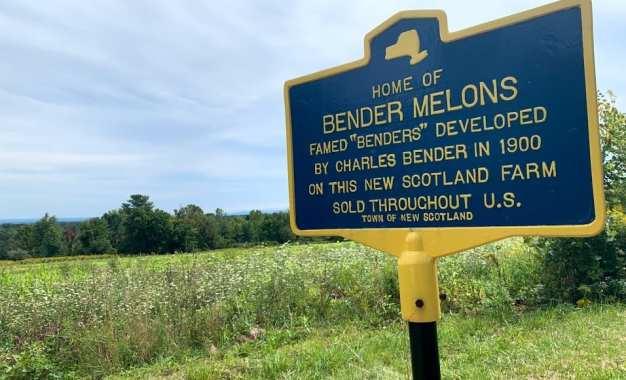 Land conservancy group eyes former Bender farm for $1.2M purchase