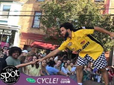 SPOTTED: LarkFest 2019 on Saturday, Sept. 21, 2019