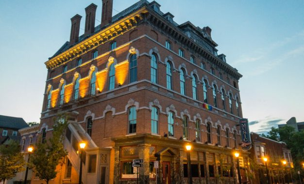 Interviews to determine who manages Cohoes Music Hall start soon