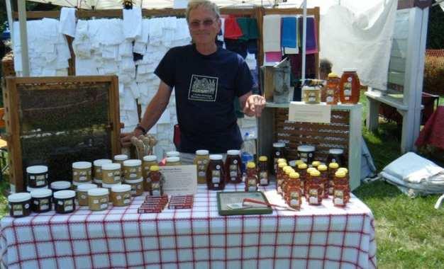 Voorheesville Farmers Market begins season on June 17 with special regulations