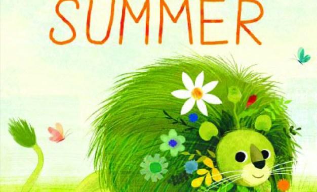 ON THE BOOKSHELF: Trio of books keeps summer close (children)