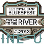 Bluesfest announces first round of local artists