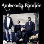 Catch Ambrosia Famine with Animal Confession and Sawtooth at Cafe Dekcuf