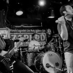 Double Experience and Iconoclast entertain the crowd at Zaphod's