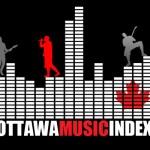 Ottawa Music Index - Magazine fundraiser and showcase