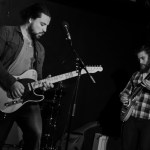 The Ottawa Music Index fundraiser featured lots of great local talent!