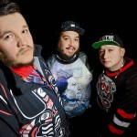 A Tribe Called Red - Suplex video