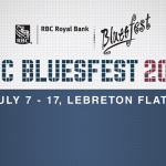 Ottawa Bluesfest 2016 – Discover some great local artists while you're there