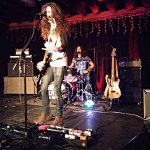 Crown Lands, Onionface & Trunk at Live on Elgin 2016-08-31