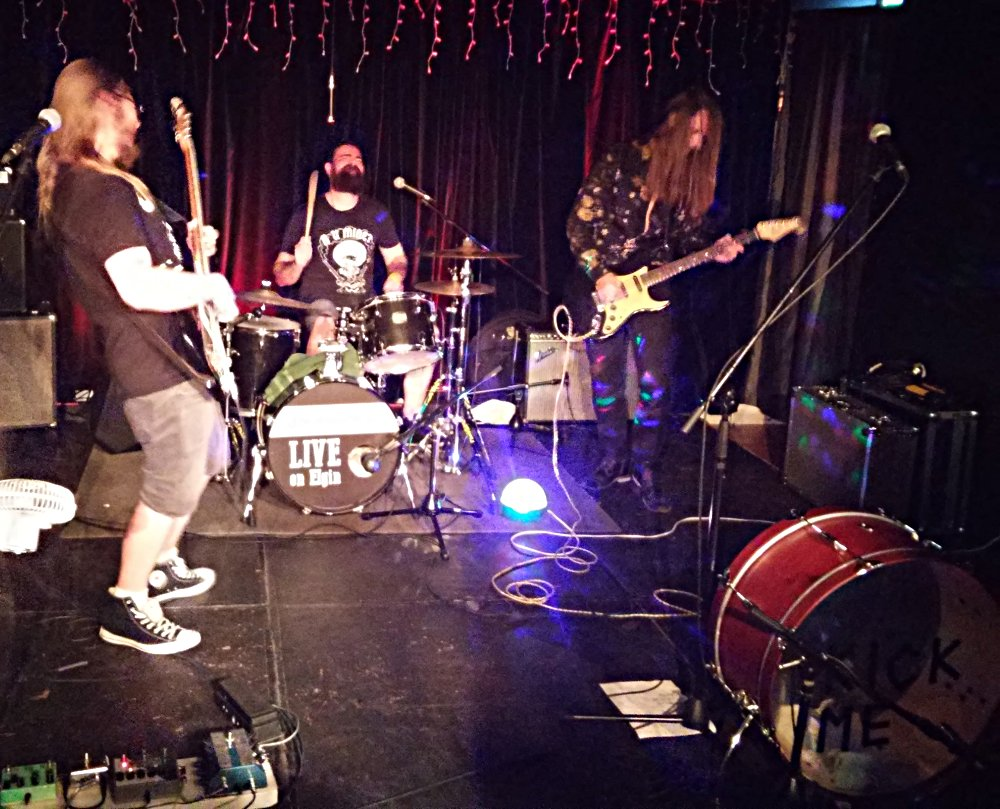 Onionface band