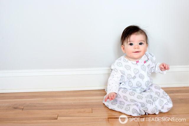 How my kids sleep safely with @Halosleepsack #Halosleepsack #Halosafesleep   spotofteadesigns.com