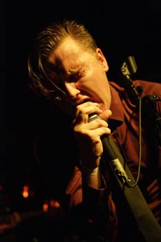 Kellermensch at the Indra Club in 2010 - What a show!